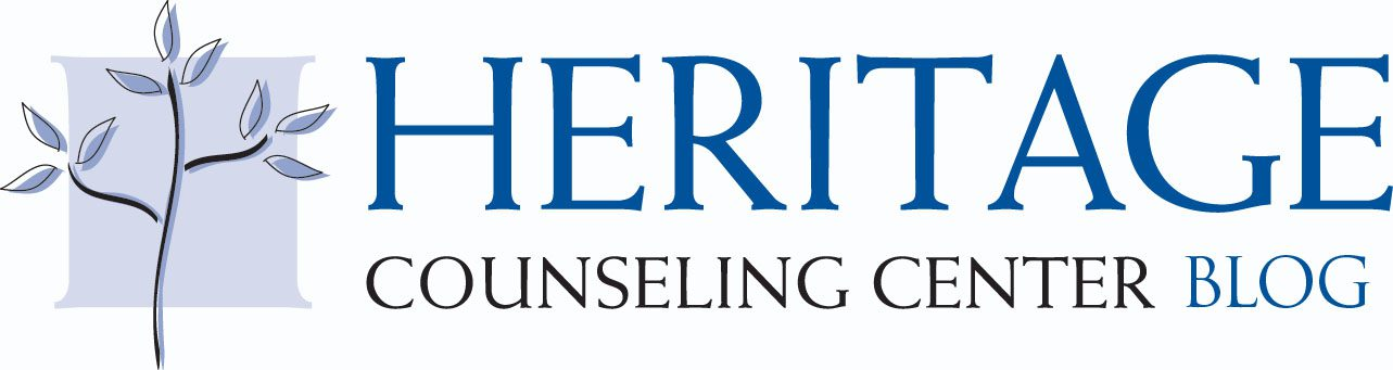 Heritage Counseling Center Blog